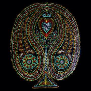 Rogan Art by Mastercraftsman