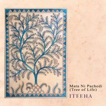 Mata Ni Pachedi Workshop