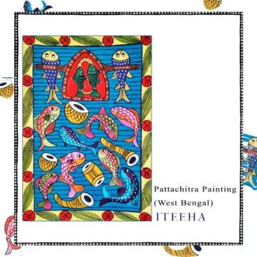 Pattachitra Painting Workshop (West Bengal)